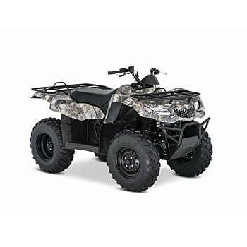2019 Suzuki KingQuad 400 for sale 200866572