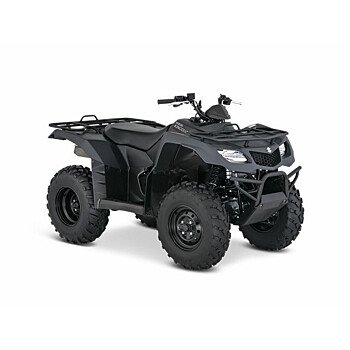 2019 Suzuki KingQuad 400 for sale 200896949
