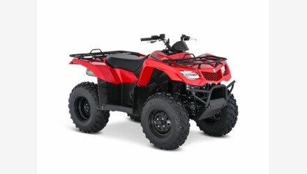 2019 Suzuki KingQuad 400 for sale 200956116
