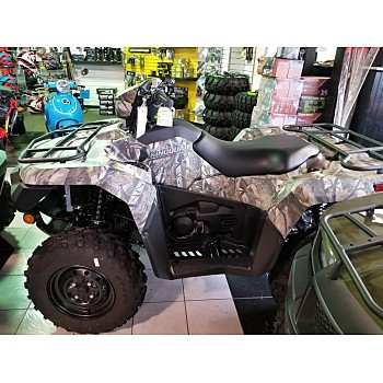 2019 Suzuki KingQuad 500 for sale 200524181