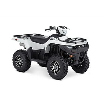 2019 Suzuki KingQuad 500 for sale 200580722
