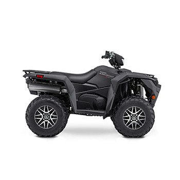 2019 Suzuki KingQuad 500 for sale 200594741