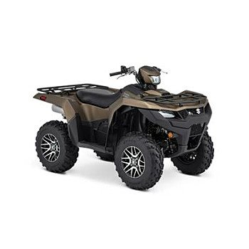 2019 Suzuki KingQuad 500 for sale 200615067
