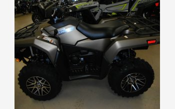 2019 Suzuki KingQuad 500 for sale 200618935