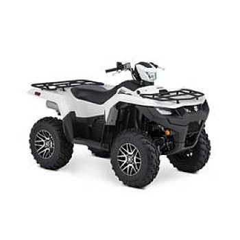 2019 Suzuki KingQuad 500 for sale 200679324