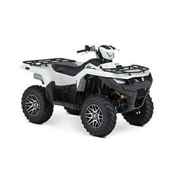2019 Suzuki KingQuad 500 for sale 200694548