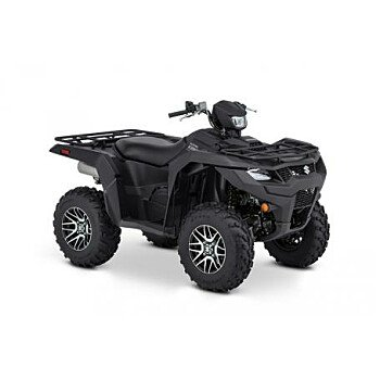 2019 Suzuki KingQuad 500 for sale 200596309
