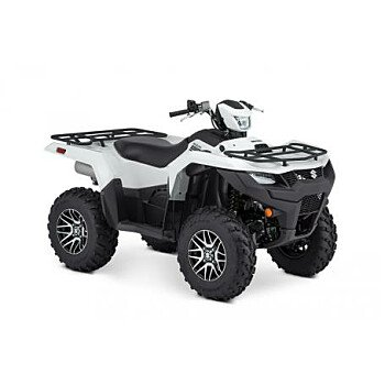 2019 Suzuki KingQuad 500 for sale 200597693
