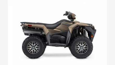 2019 Suzuki KingQuad 500 for sale 200599867