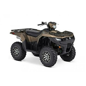 2019 Suzuki KingQuad 500 for sale 200608799