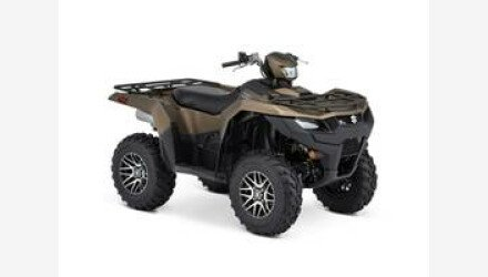 2019 Suzuki KingQuad 500 for sale 200676640