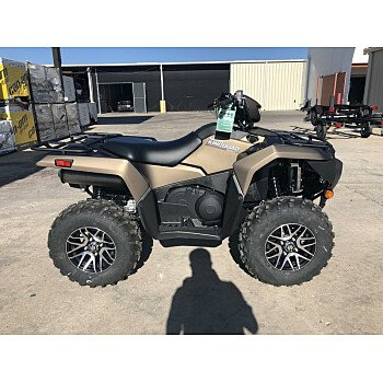 2019 Suzuki KingQuad 500 for sale 200737914