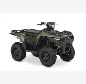 2019 Suzuki KingQuad 500 for sale 200769358