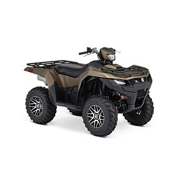 2019 Suzuki KingQuad 500 for sale 200781795