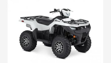 2019 Suzuki KingQuad 500 for sale 200801164