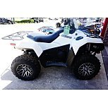 2019 Suzuki KingQuad 500 for sale 200806561