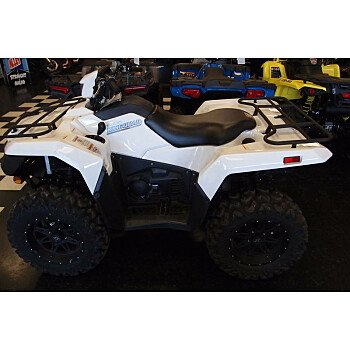 2019 Suzuki KingQuad 500 for sale 200829354