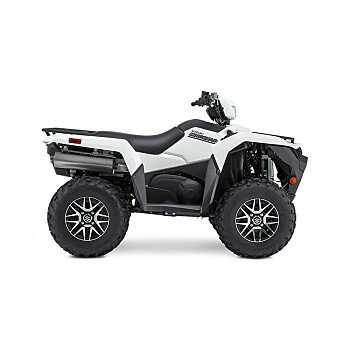 2019 Suzuki KingQuad 500 for sale 200830239
