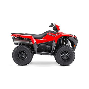 2019 Suzuki KingQuad 500 for sale 200830244