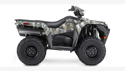 2019 Suzuki KingQuad 500 for sale 200831552
