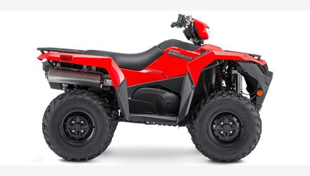 2019 Suzuki KingQuad 500 for sale 200831557