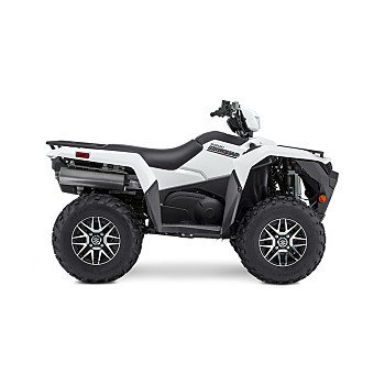 2019 Suzuki KingQuad 500 for sale 200831836