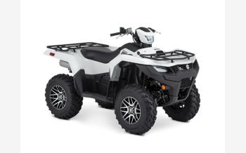 2019 Suzuki KingQuad 750 for sale 200580713