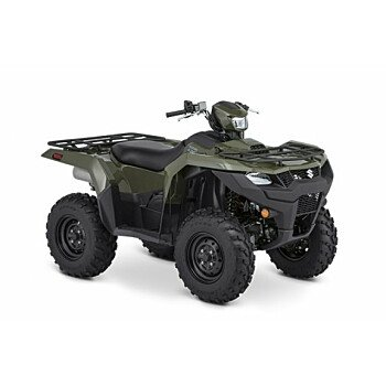 2019 Suzuki KingQuad 750 for sale 200586843