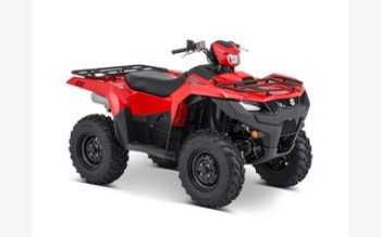 2019 Suzuki KingQuad 750 for sale 200594642