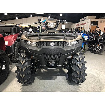 2019 Suzuki KingQuad 750 for sale 200600059