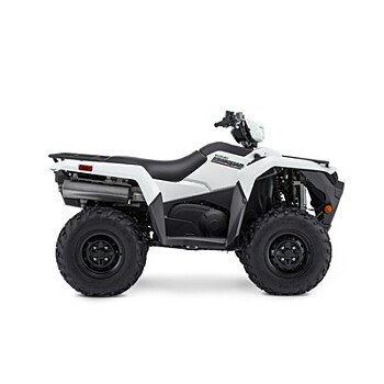 2019 Suzuki KingQuad 750 for sale 200603412
