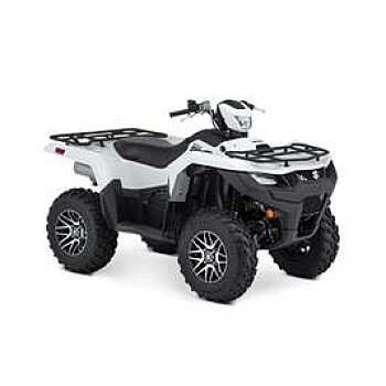 2019 Suzuki KingQuad 750 for sale 200690784
