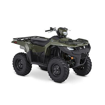 2019 Suzuki KingQuad 750 for sale 200579287