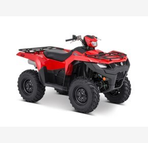 2019 Suzuki KingQuad 750 for sale 200580714