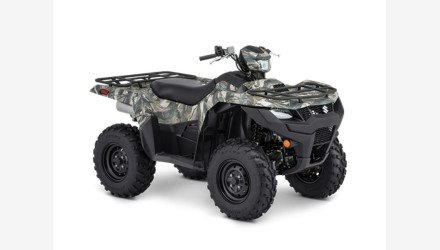 2019 Suzuki KingQuad 750 for sale 200580721