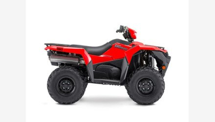 2019 Suzuki KingQuad 750 for sale 200582649