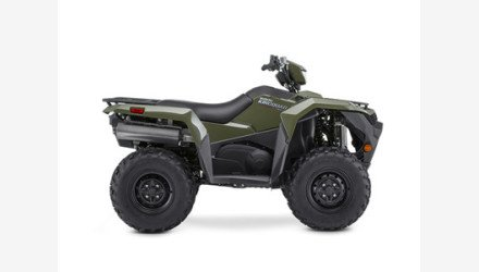 2019 Suzuki KingQuad 750 for sale 200582653