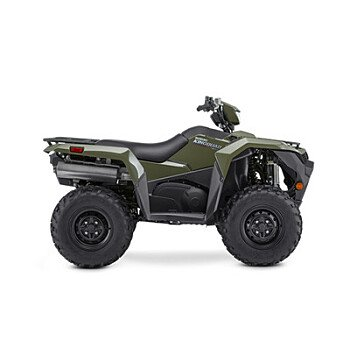 2019 Suzuki KingQuad 750 for sale 200582654