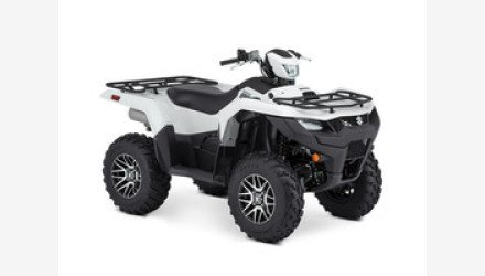 2019 Suzuki KingQuad 750 for sale 200582655