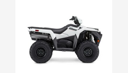 2019 Suzuki KingQuad 750 for sale 200582656