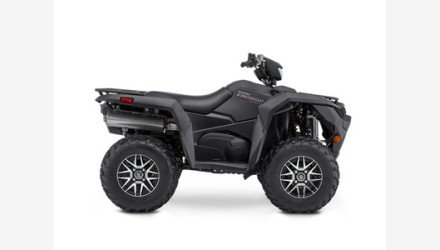 2019 Suzuki KingQuad 750 for sale 200582657