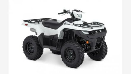 2019 Suzuki KingQuad 750 for sale 200606767