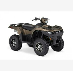 2019 Suzuki KingQuad 750 for sale 200608702