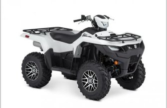 ATVs for Sale - Motorcycles on Autotrader