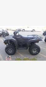 2019 Suzuki KingQuad 750 for sale 200648007