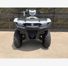 Suzuki ATVs for Sale - Motorcycles on Autotrader