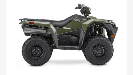 2019 Suzuki KingQuad 750 for sale 200669171