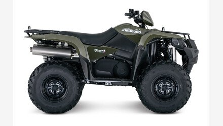 2019 Suzuki KingQuad 750 for sale 200669172