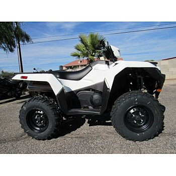 2019 Suzuki KingQuad 750 for sale 200671512