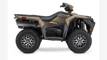 2019 Suzuki KingQuad 750 for sale 200672994